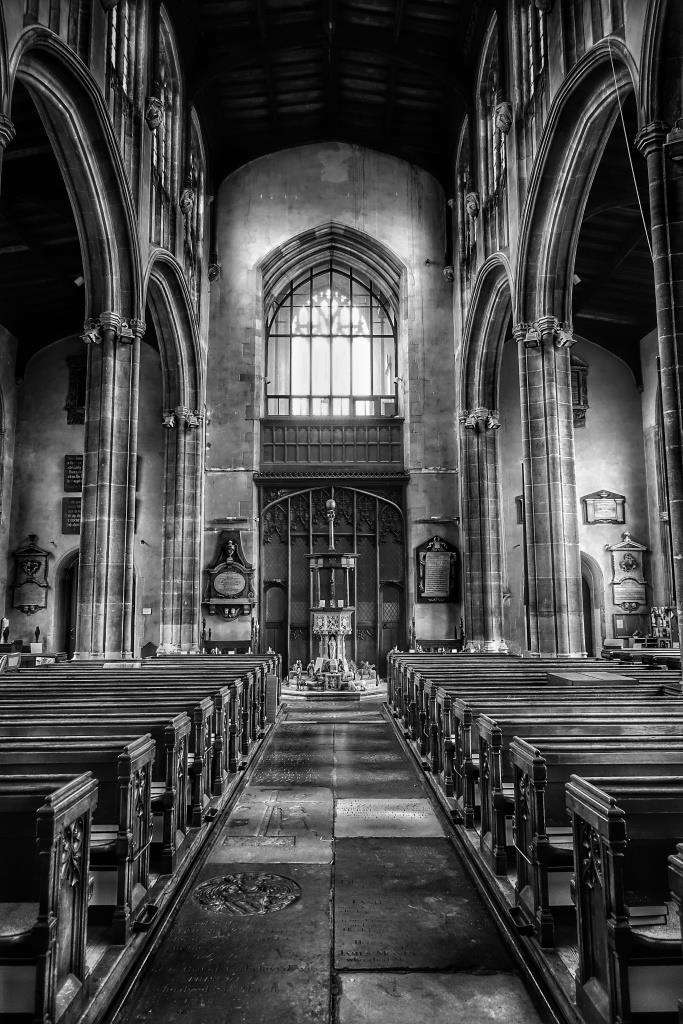 25. St Andrew, Norwich