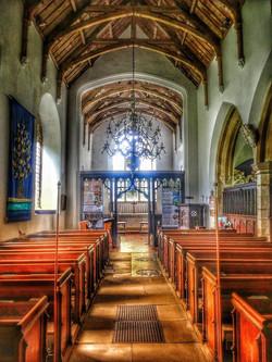 2. St Margaret, Stratton Strawless