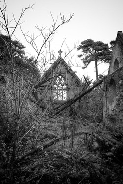 10. St Wandregesilius, Bixley