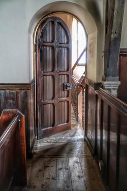 2. Tarbert Parish Church, Tarbert
