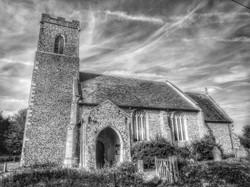 1. St Margaret, Sea Palling