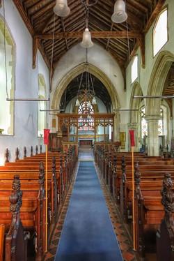 18. St Peter & St Paul, Brockdish