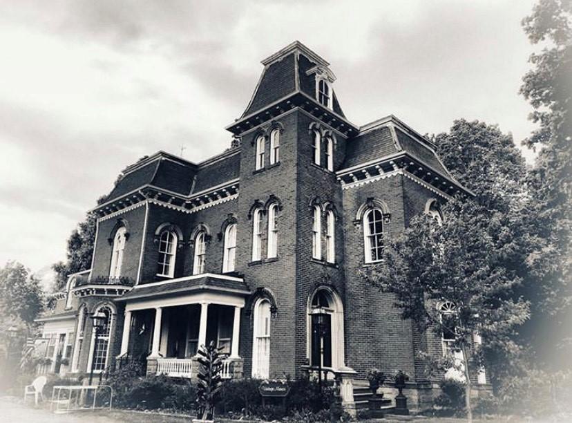 Mansion - Fredonia, NY