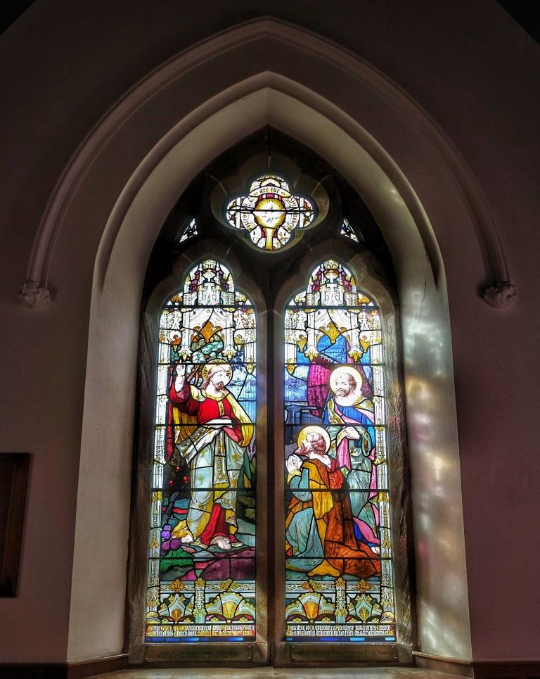 14. St Andrew, Callander