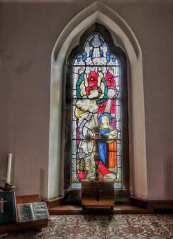 17. St Andrew, Callander