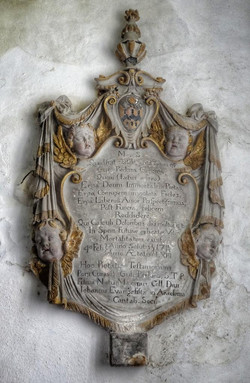 14. St John, Coltishall