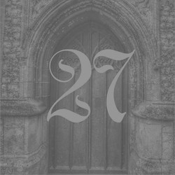 27th. NR12 7DW - St John's @ Coltishall.