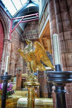 14. St John's Cathedral, Oban