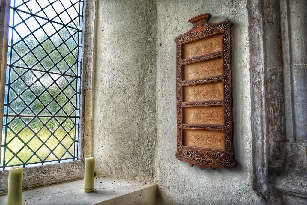 14. All Saints, Great Fransham