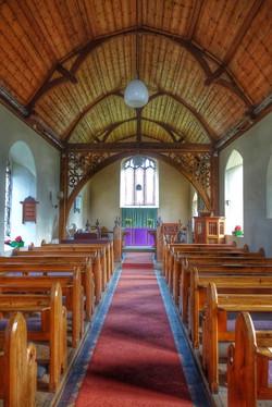 19. St Mary, Arminghall
