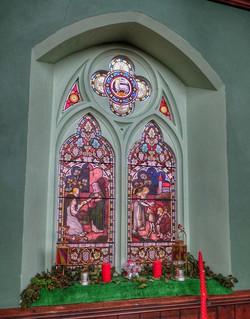5. Cowper Memorial Church, Dereham