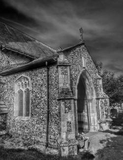 1. St Mary, Stalham