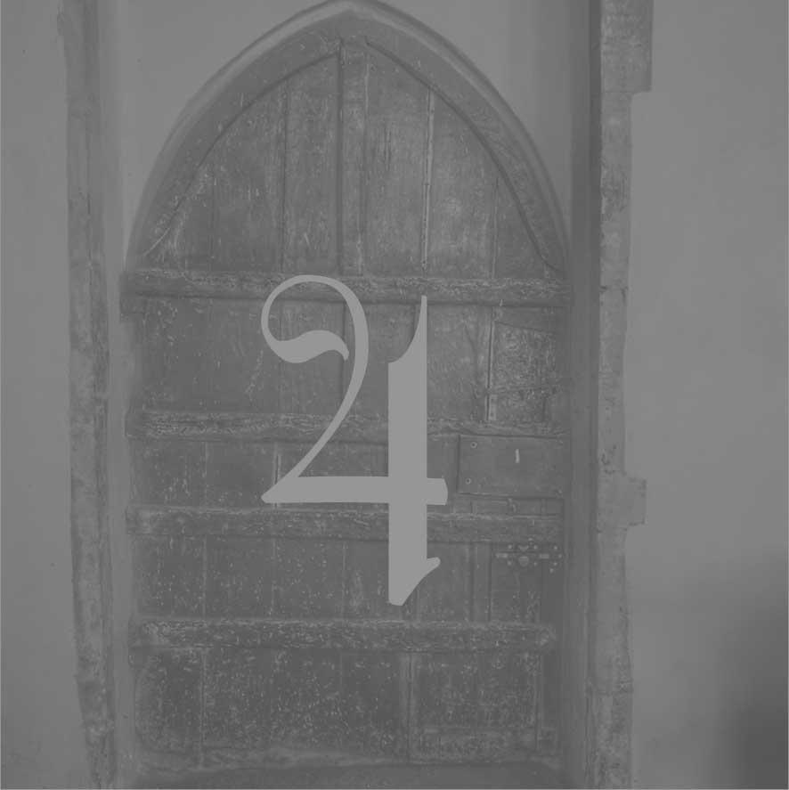 4th. NR19 2JQ - Gt Fransham