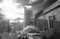 1. St Peter & St Paul, Brockdish