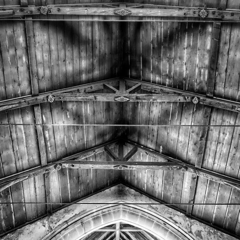 11. All Saints, Great Fransham