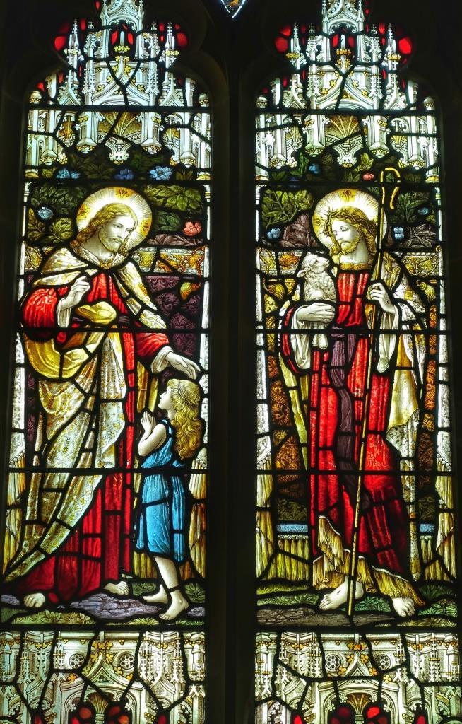 7. St Peter & St Paul, Brockdish