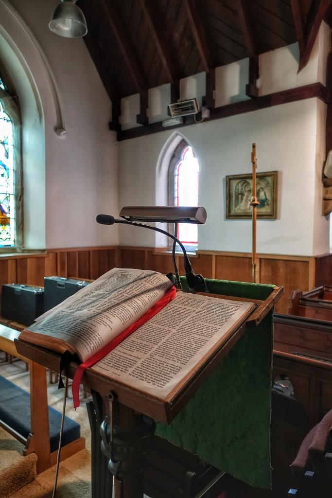 11. St Andrew, Callander