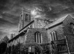 1. St George, Norwich