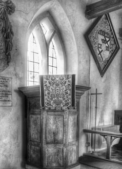16. St Peter, Hoveton