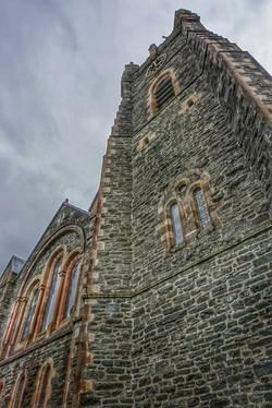 3. Tarbert Parish Church, Tarbert
