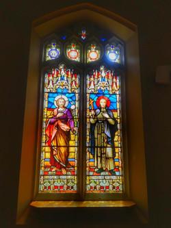 11.St Joseph & St Francis Jerome