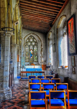 5.  St Mary, Stalham