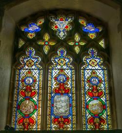 13. St Peter & St Paul, Brockdish