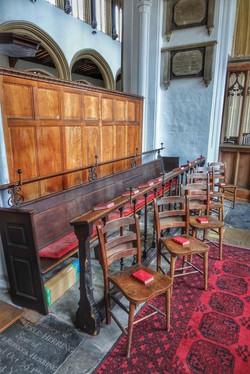 11. St George, Norwich