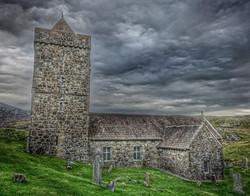 1. St Clement, Harris