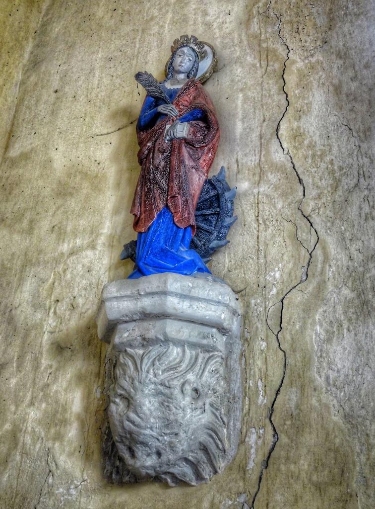 18. St Peter & St Paul, Shropham
