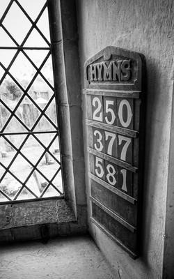 16. St Edmund, Costessey