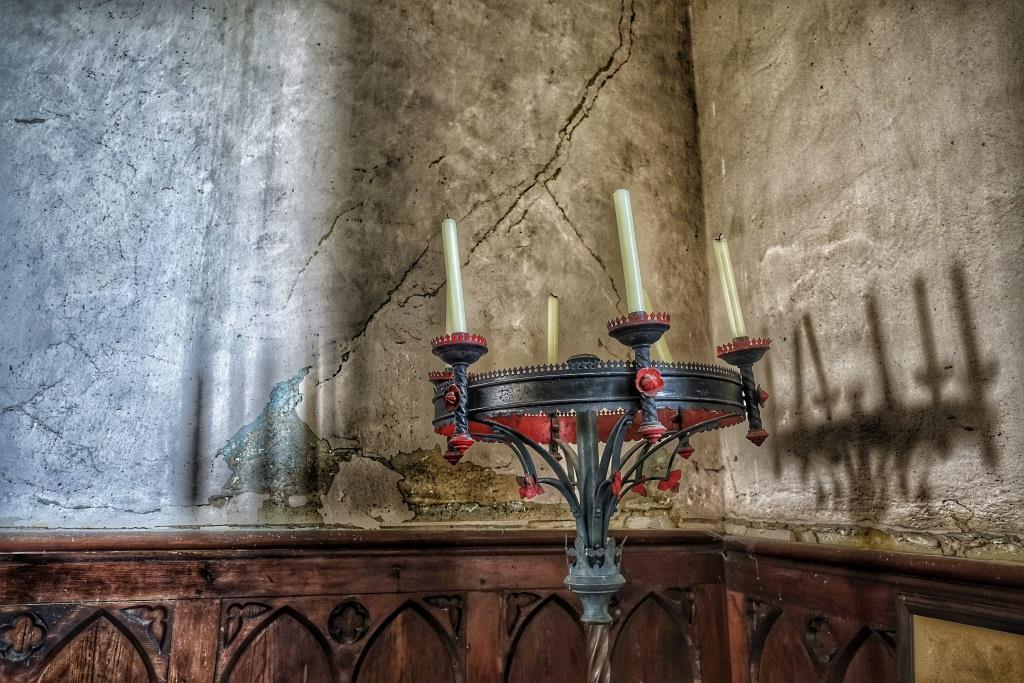 21. All Saints, Great Fransham