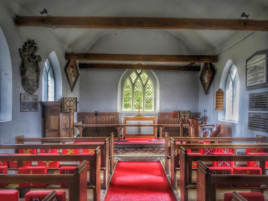 2. St Peter, Hoveton