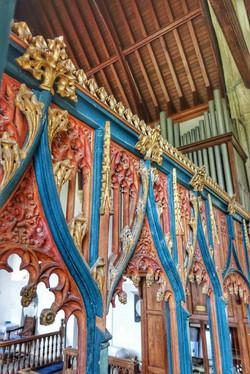 15. St Edmund, Costessey