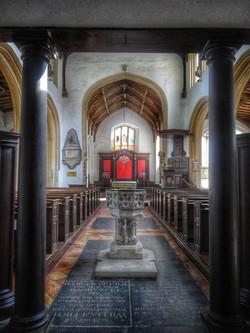2. St George, Norwich