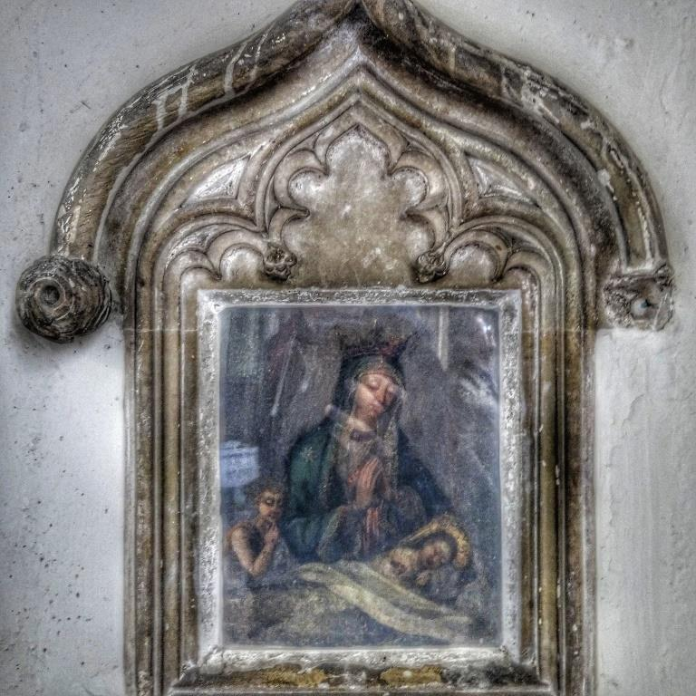 2. St Mary, Worstead