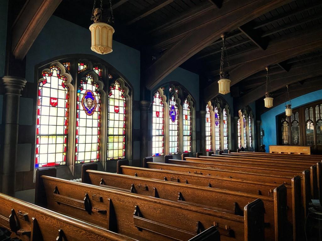 Central Park United Methodist Church 1 -