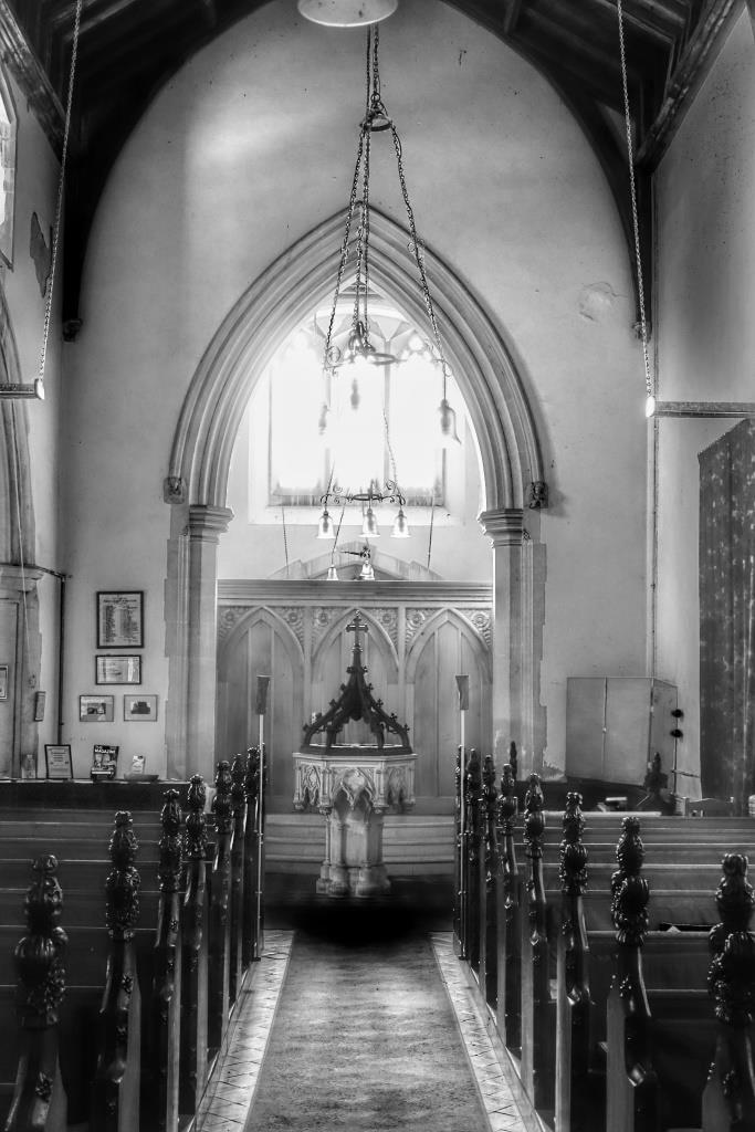 11. St Peter & St Paul, Brockdish