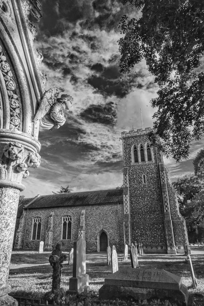 2. St Peter & St Paul, Brockdish