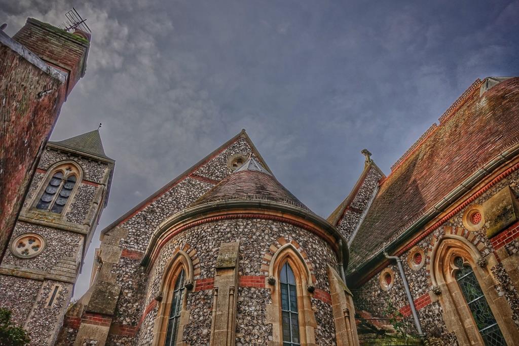 36. Thorpe St Andrew Parish Church