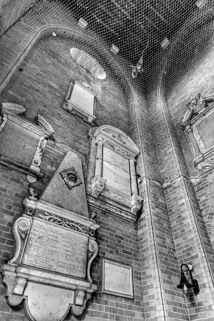 34. Thorpe St Andrew Parish Church