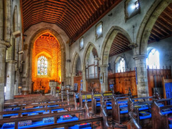 14.  St Mary, Stalham