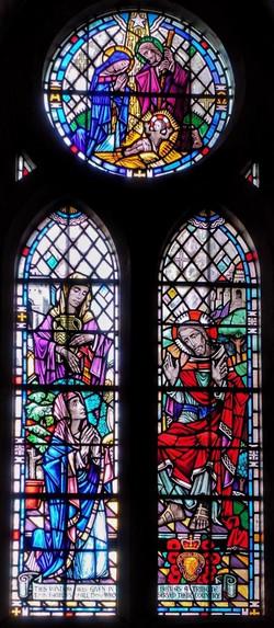 8. Thorpe St Andrew Parish Church