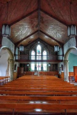 3. Our Lady, Castlebay
