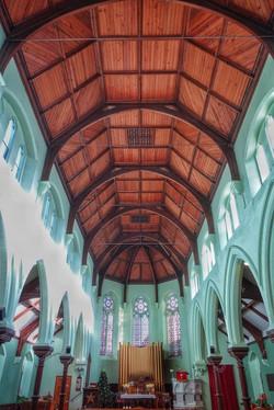 10. Cowper Memorial Church, Dereham