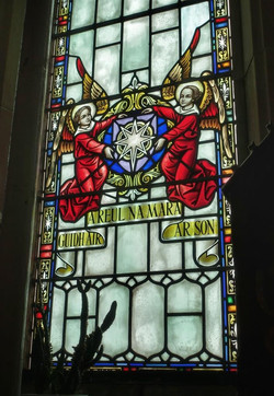 7. Our Lady, Castlebay