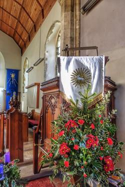 13. St Margaret's, Lyng