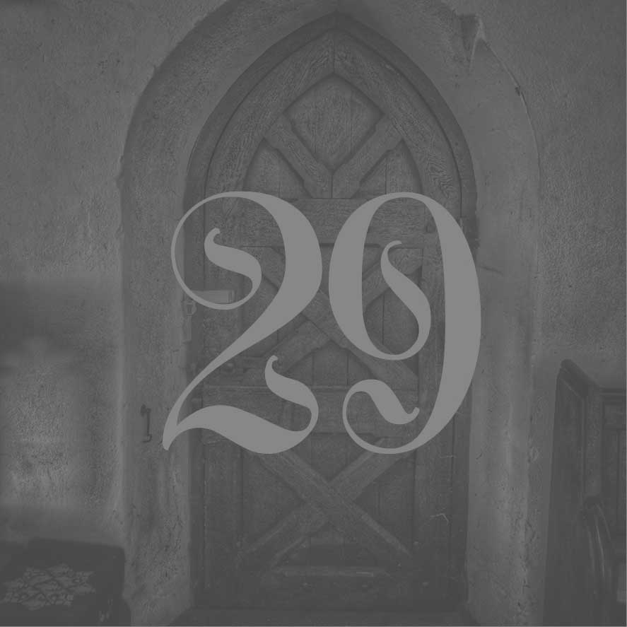 29. NR12 9GA - St Mary @ Stalham