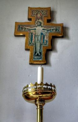 12. Our Lady, Castlebay