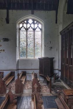 2. St Peter, Crostwick